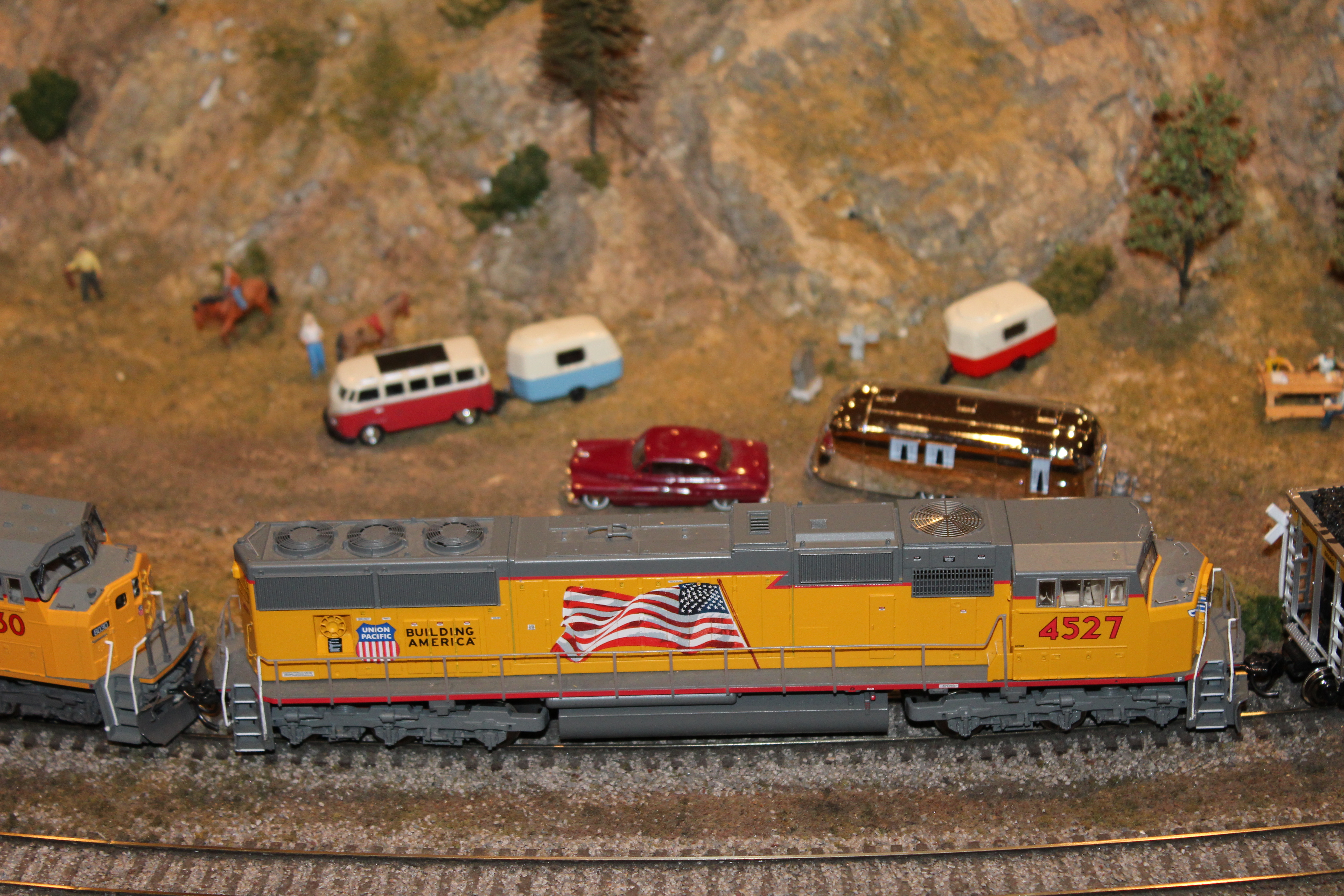 Spring Creek Model Railroad Club
